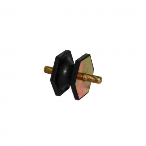 RENAULT-4.5.6 Egsoz Askı Takozu ( M8 ) 7700511170
